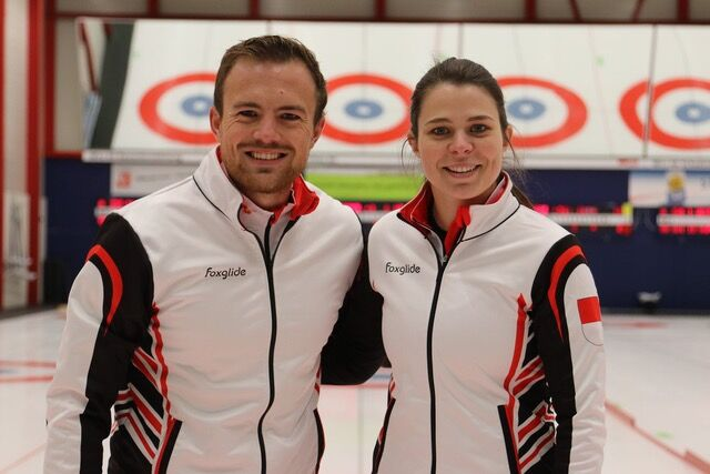 News: MIXED DOUBLES BERN