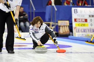 European Curling Championships 2007